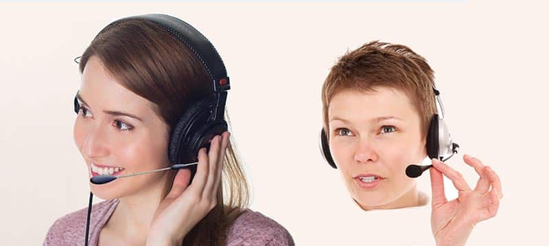 Отталкивайтесь от органичности восприятия фраз на слух