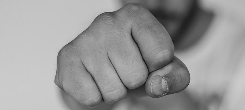 Главное в переговорах — уверенность и чувство правоты