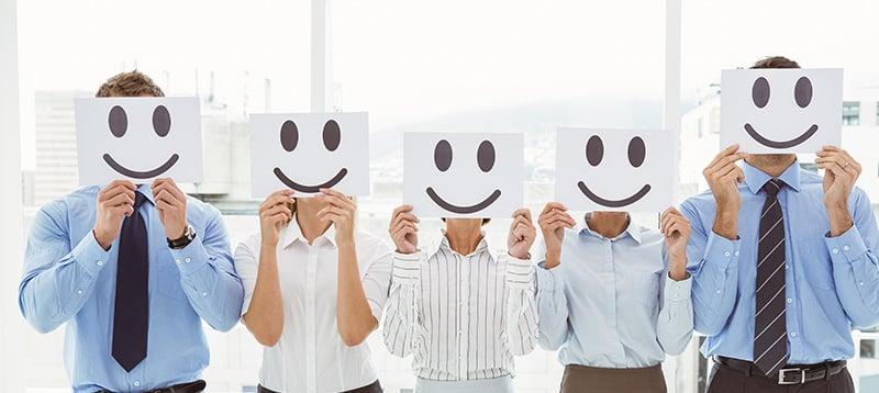 Почему уходят клиенты? Пять сторон сервиса